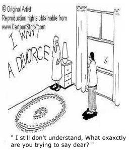 Got Divorce??